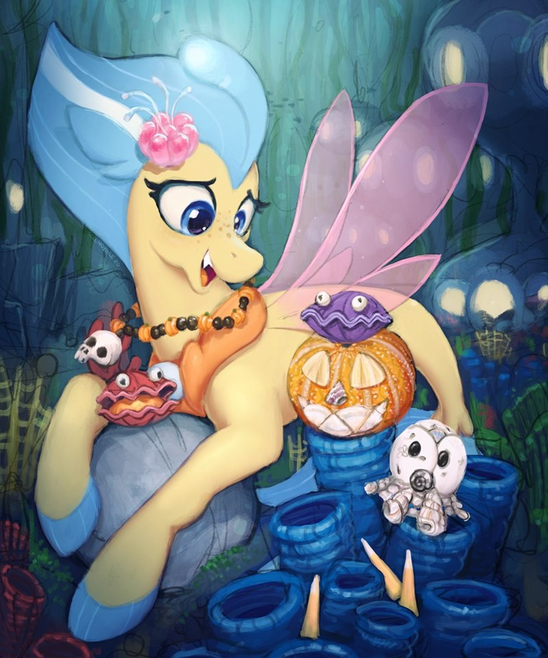 selenophile princess skystar halloween - 9560297728