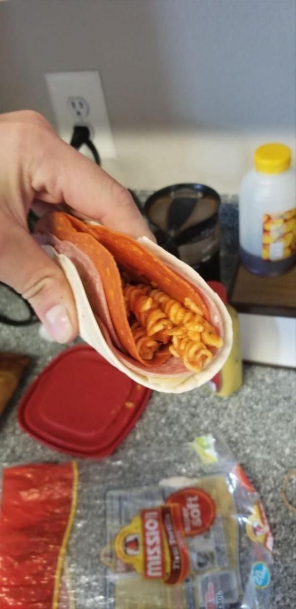 Food - LOISSIW soft