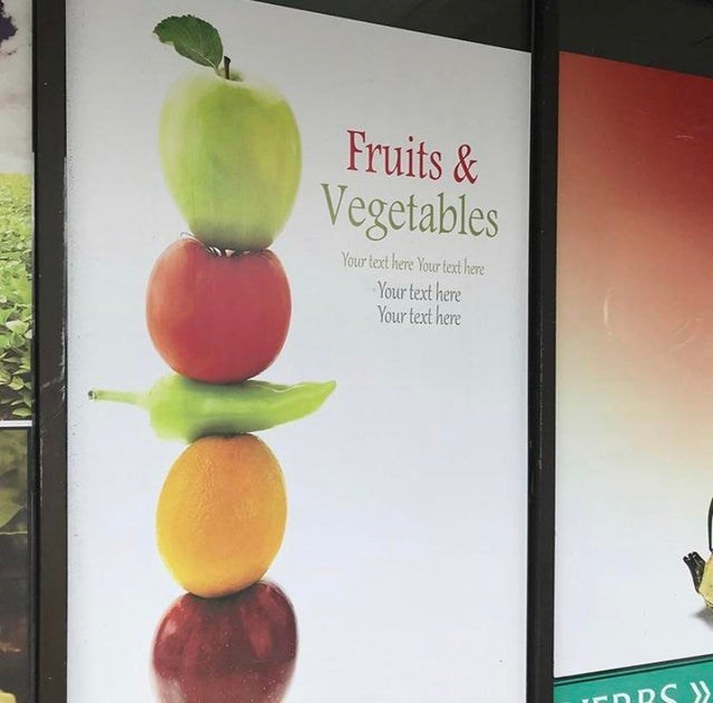 Fruit - Fruits & Vegetables Your text here Your text here Your text here Your text here DRS »