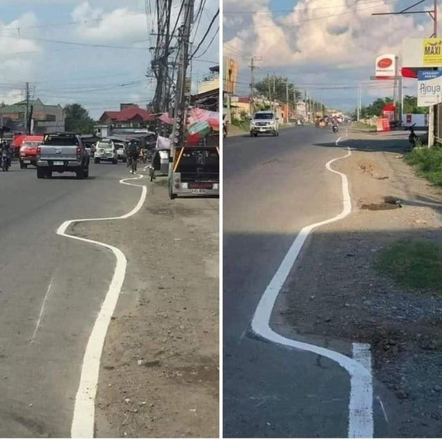 Road - MAXI Ajoya