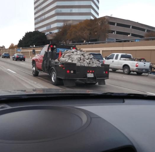 Land vehicle