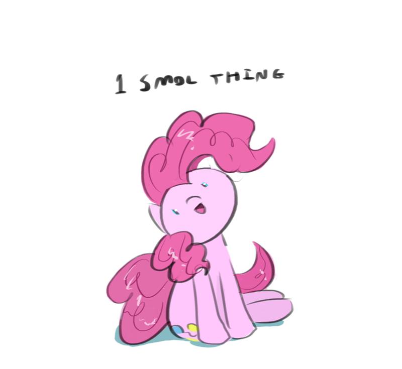testostepone my little pony the movie pinkie pie - 9561295360