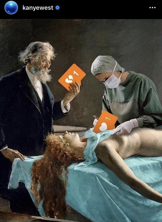 Medical equipment - kanyewest