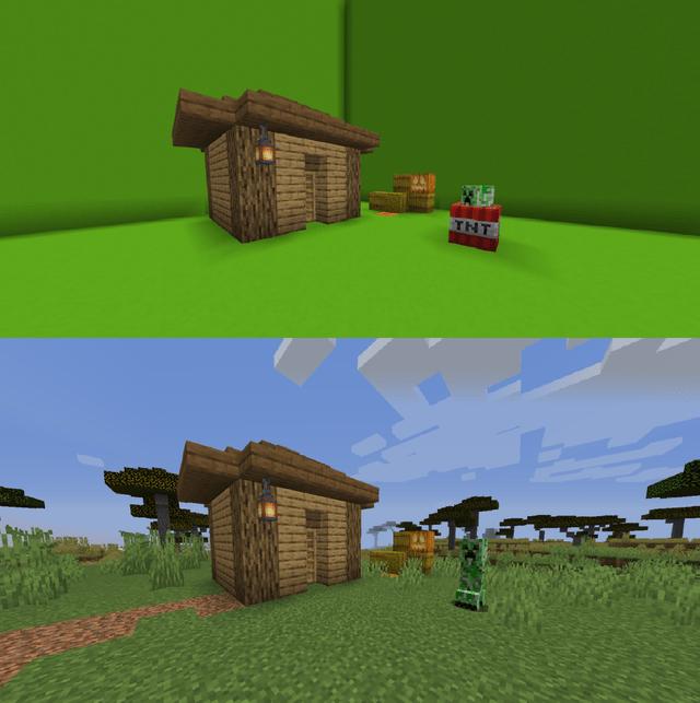 Farm - TNT