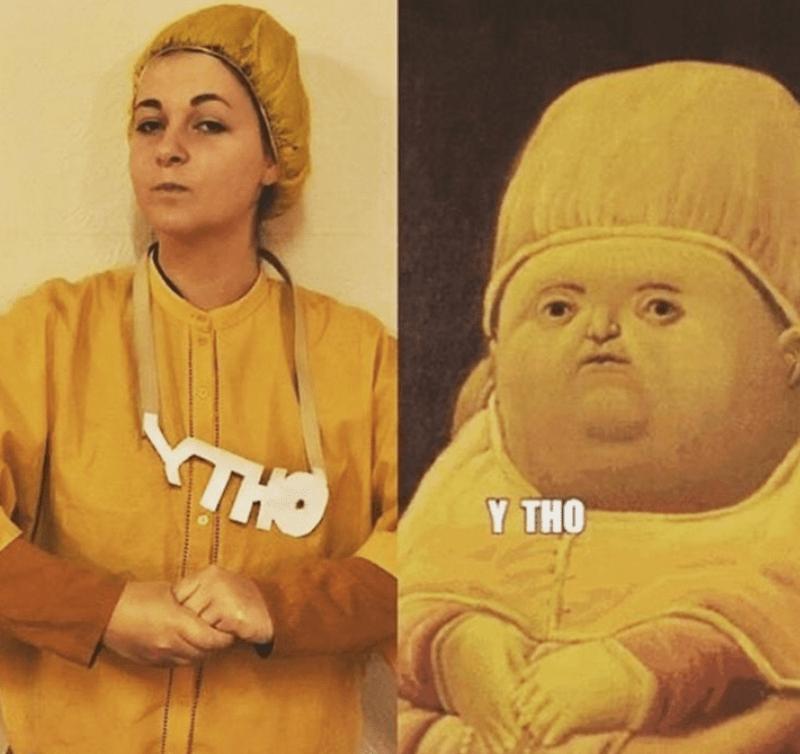 Yellow - THO Y THO