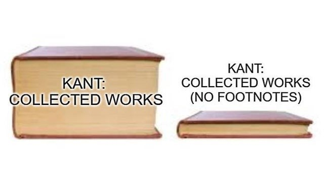 Wood - KANT: COLLECTED WORKS ΚΑΝΤ COLLECTED WORKS (NO FOOTNOTES)