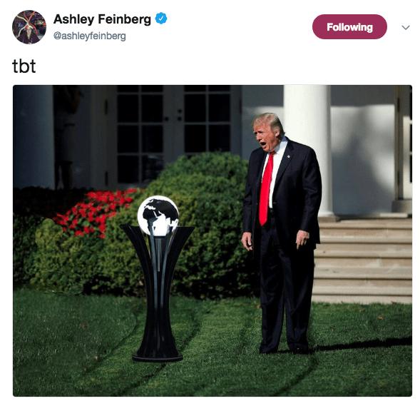 Suit - Ashley Feinberg O Following @ashleyfeinberg tbt