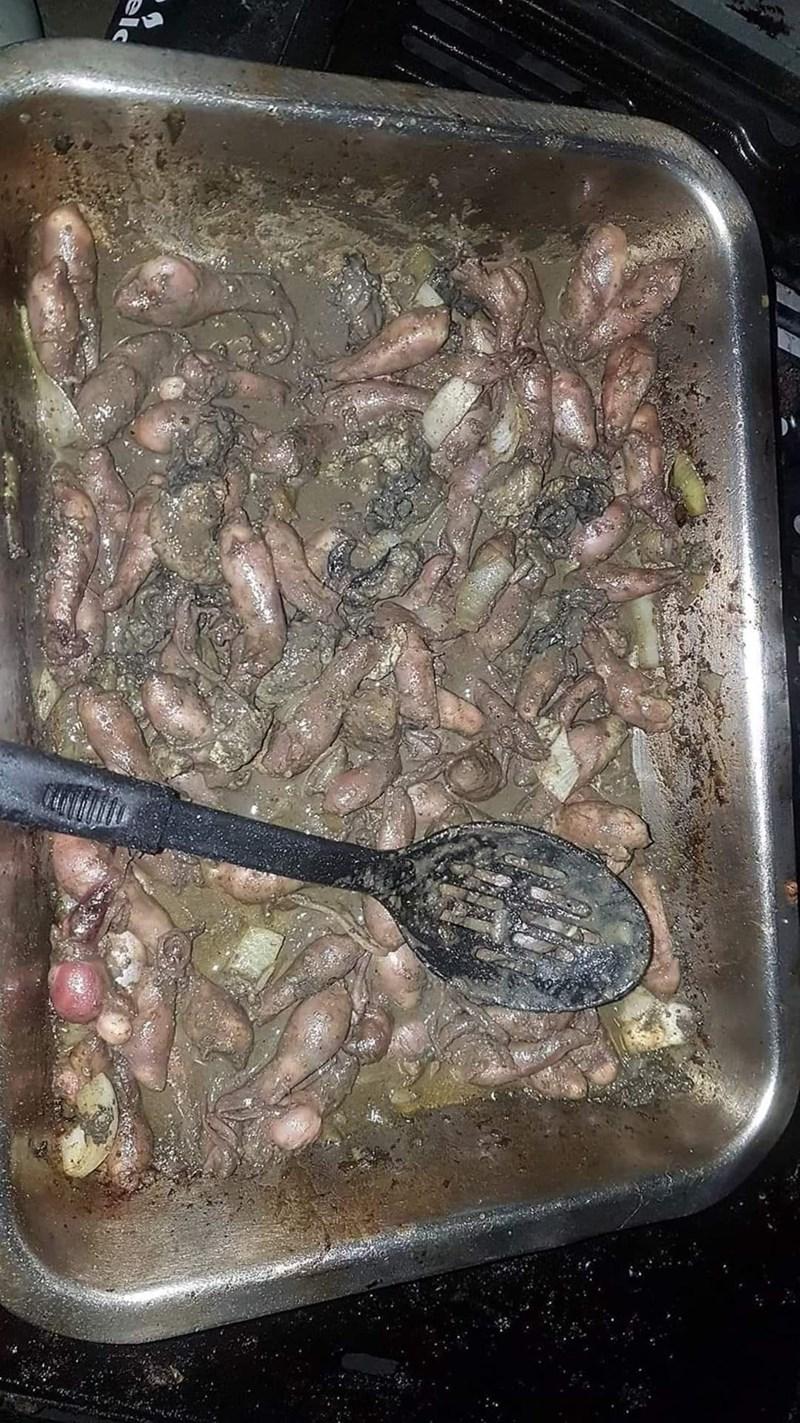 Cuisine - elc