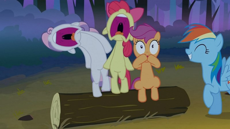 sleepless in ponyville old episode - 9569602048