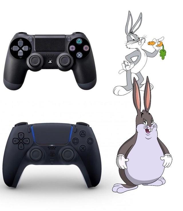 Game controller - ..... REDD