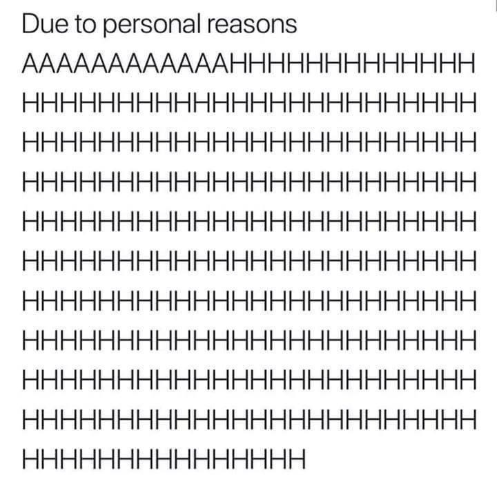 Text - Due to personal reasons AAAAAAAAAАAАННННННННННННН НННННННННННННННННННННННН НННННННННННННННННННННННН НННННННННННННННННННННННН НННННННННННННННННННННННН НННННННННННННННННННННННН НННННННННННННННННННННННН НННННННННННННННННННННННН НННННННННННННННННННННННН НННННННННННННННННННННННН ННННННННННННННН
