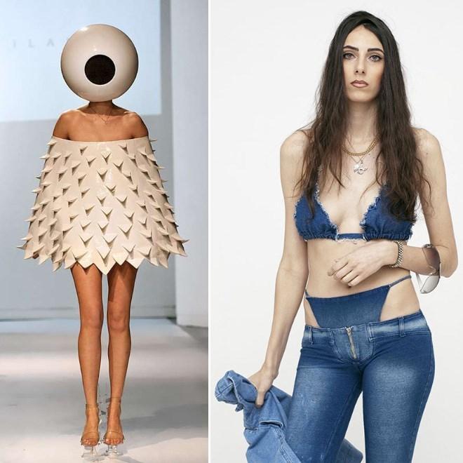 Clothing - ILA