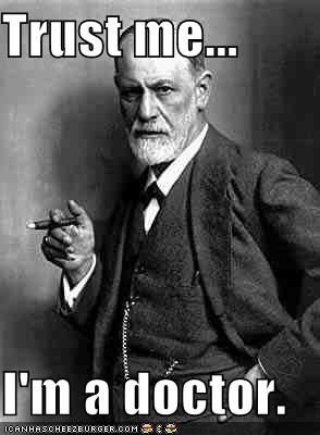 Historical Sigmund Freud - 957156608