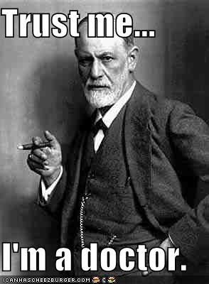 Historical Sigmund Freud - 957156608