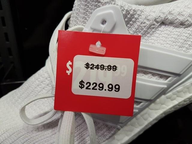 White - $4 $249.99 $229.99