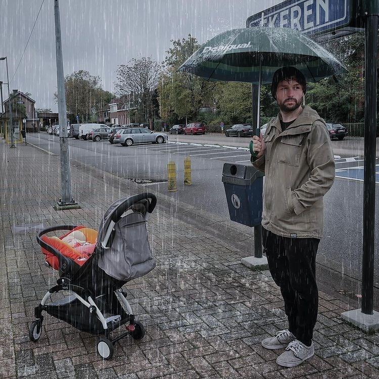 Umbrella - YEREN gual