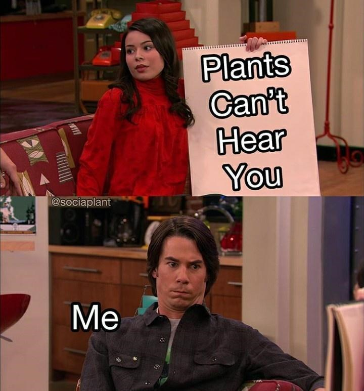 Outerwear - Plants Can't Нear You @sociaplant Ме