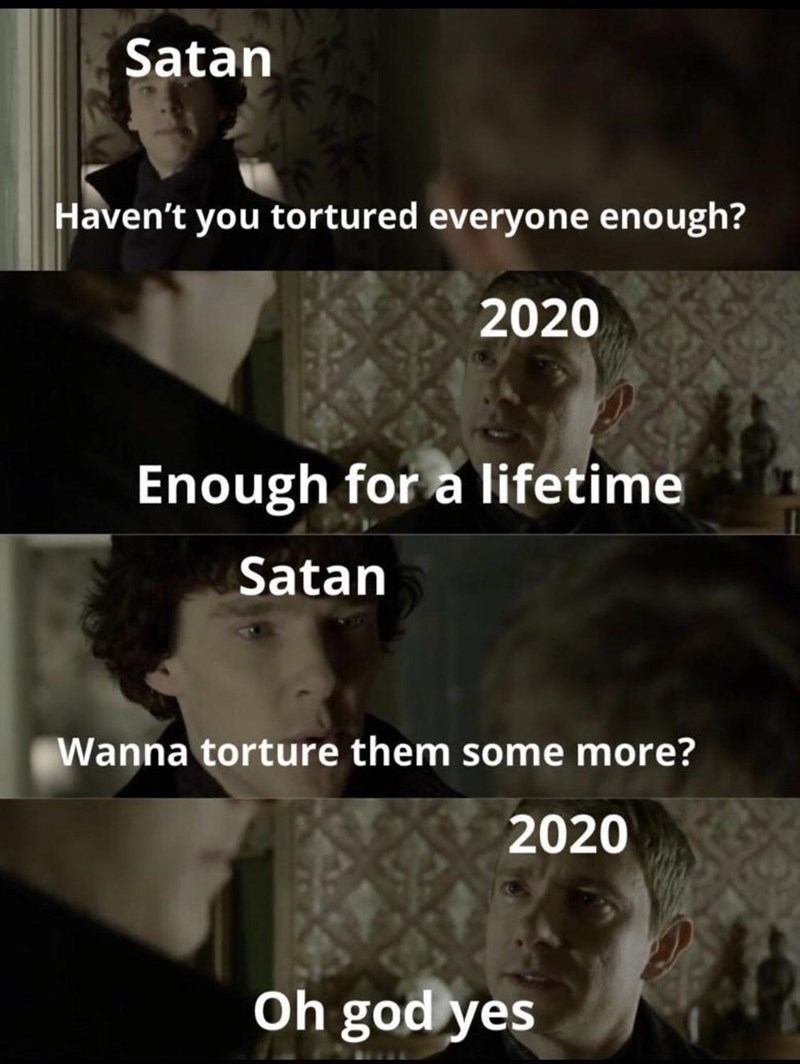 2020 funny memes 2020 meme of the year lol - 9573454336