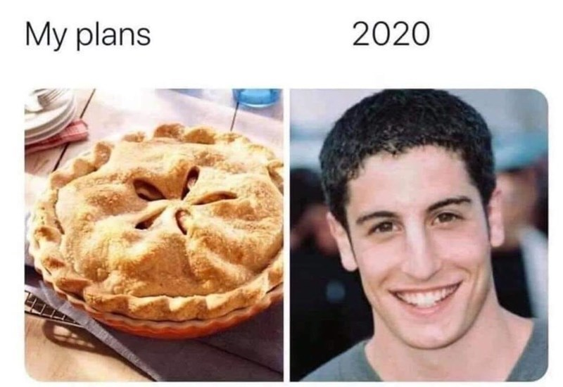 2020 Memes 2020 meme of the year funny - 9573471488