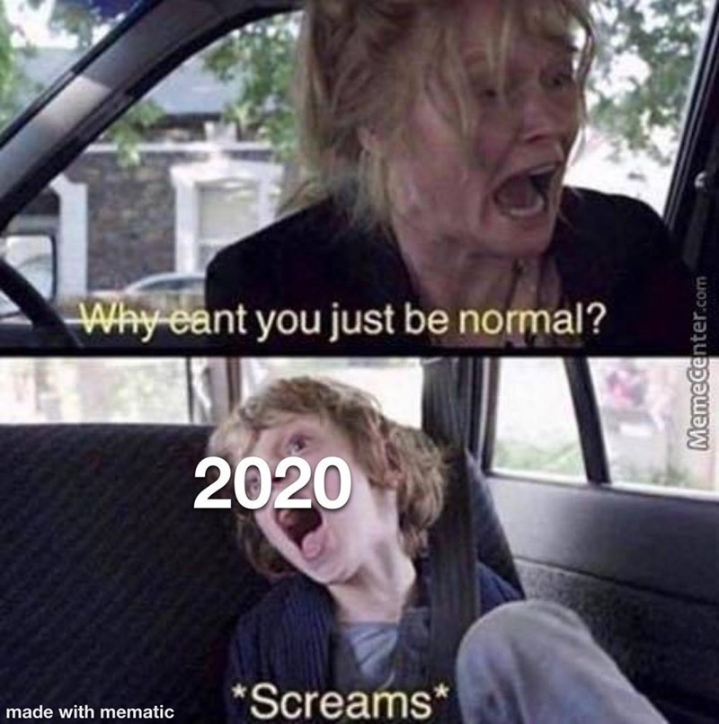 2020 funny memes 2020 meme of the year funny - 9573706240