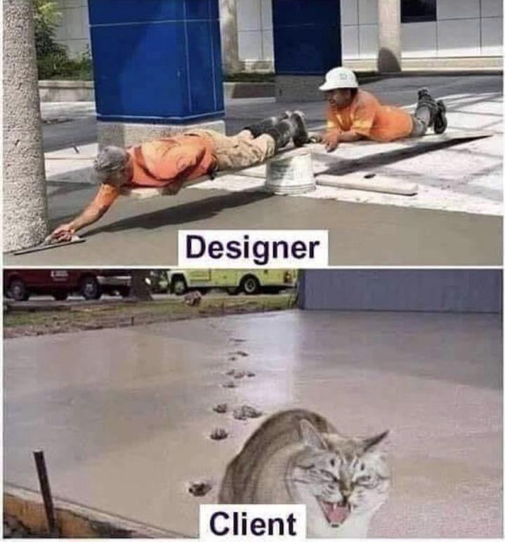 Whiskers - Designer Client