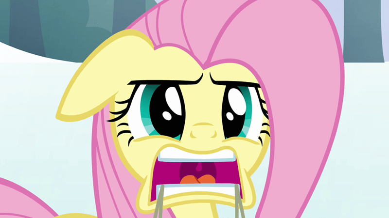 keep calm and flutter on old episode - 9576627712