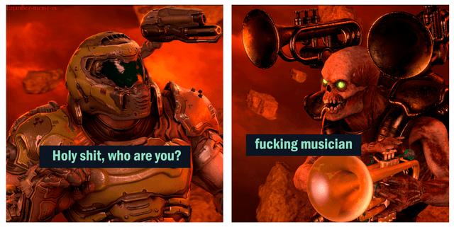 Amber - Erjanlezmcme-o fucking musician Holy shit, who are you?