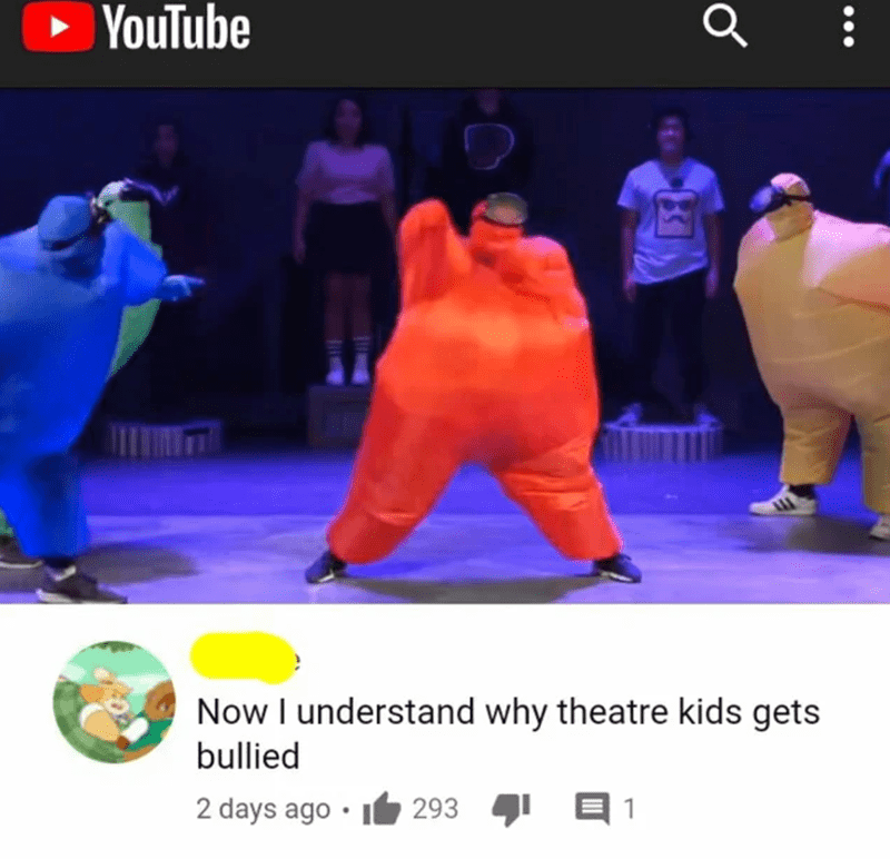 Purple - YouTube Now I understand why theatre kids gets bullied 2 days ago 293
