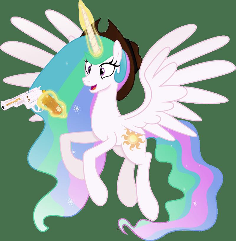 anime-equestria princess celestia - 9584220672