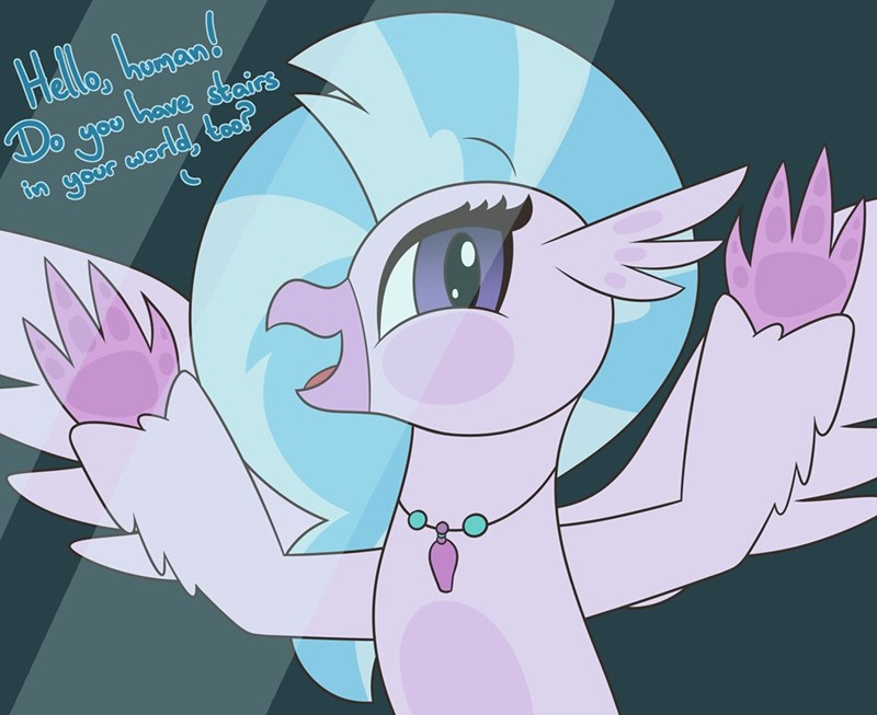 silverstream mr neo hippogriff - 9587029504