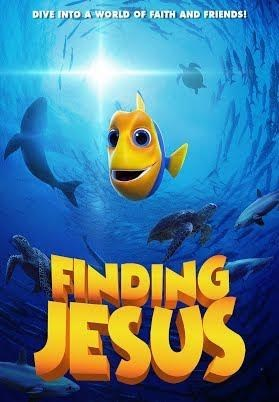 Vertebrate - DIVE INTO A WORLD OF FAITH AND FRIENDS! FINDING JESUS