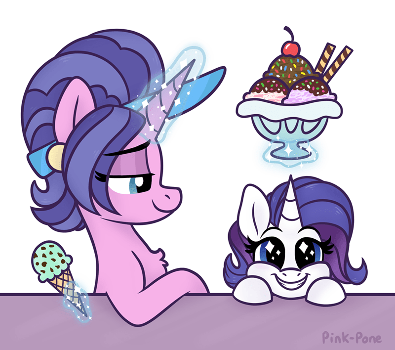 pink-pone rarity cookie crumbles - 9588837888