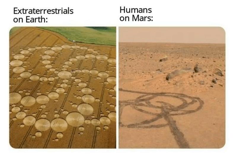 funny memes, memes, aliens