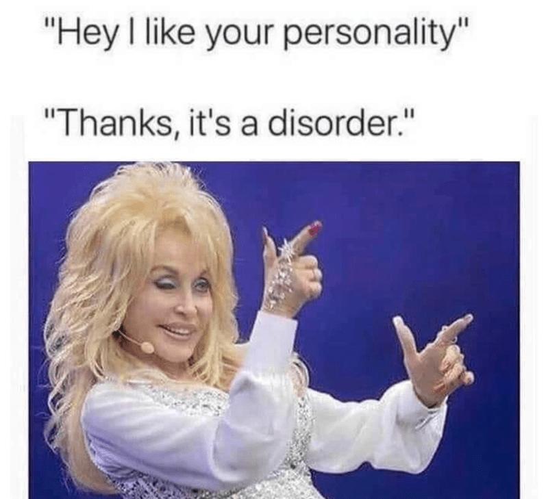 funny memes, relatable memes, mental health memes