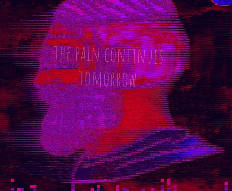 Purple - THE PAIN CONTINUES TOMORROW