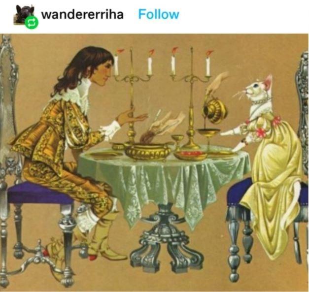 Table - wandererriha Follow