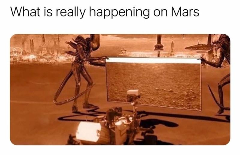 funny memes, memes, mars