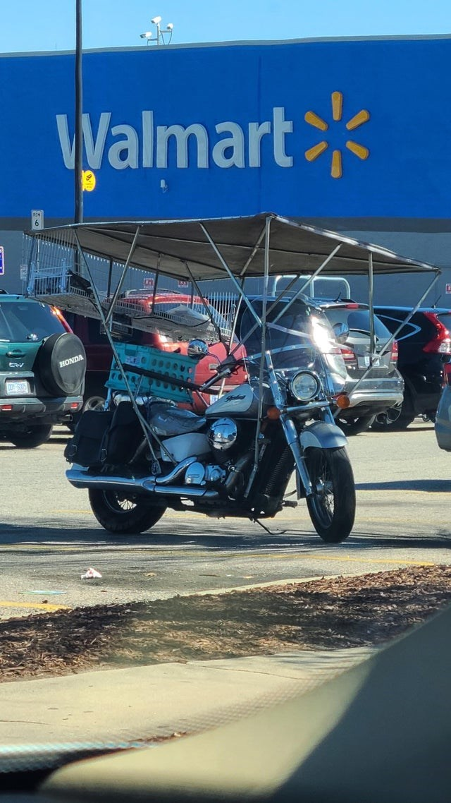 Tire - Walmart HONDA