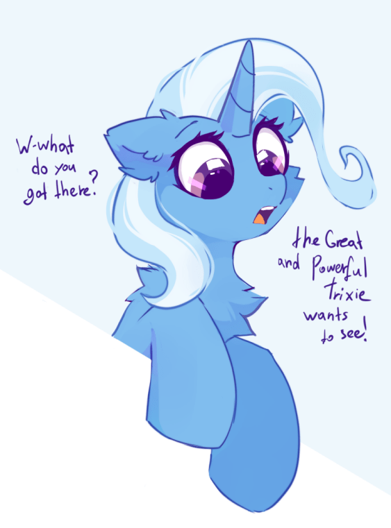 the great and powerful trixie mirtash - 9600352512