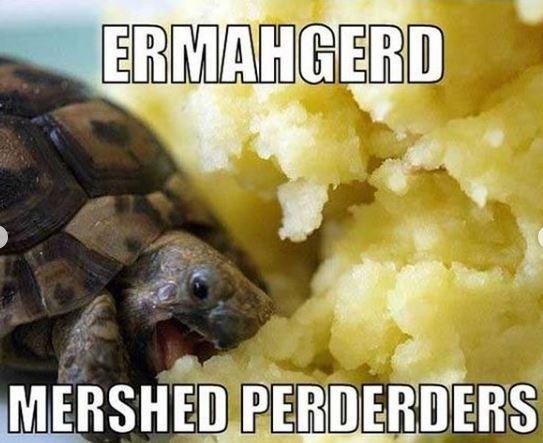 Reptile - ERMAHGERD MERSHED PERDERDERS