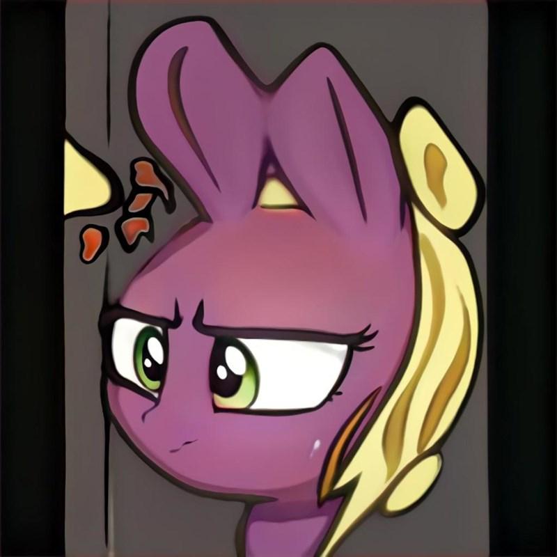 pony meme not funny - 9602490112