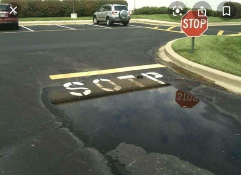 Car - STOP SOTP