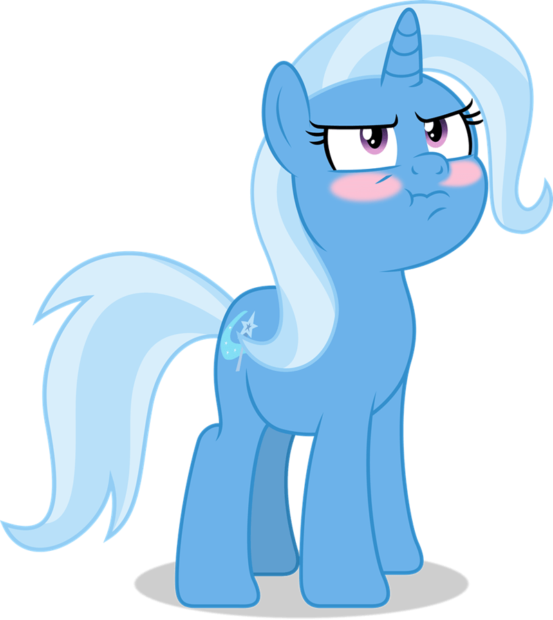 the great and powerful trixie thatusualguy06 - 9606276096