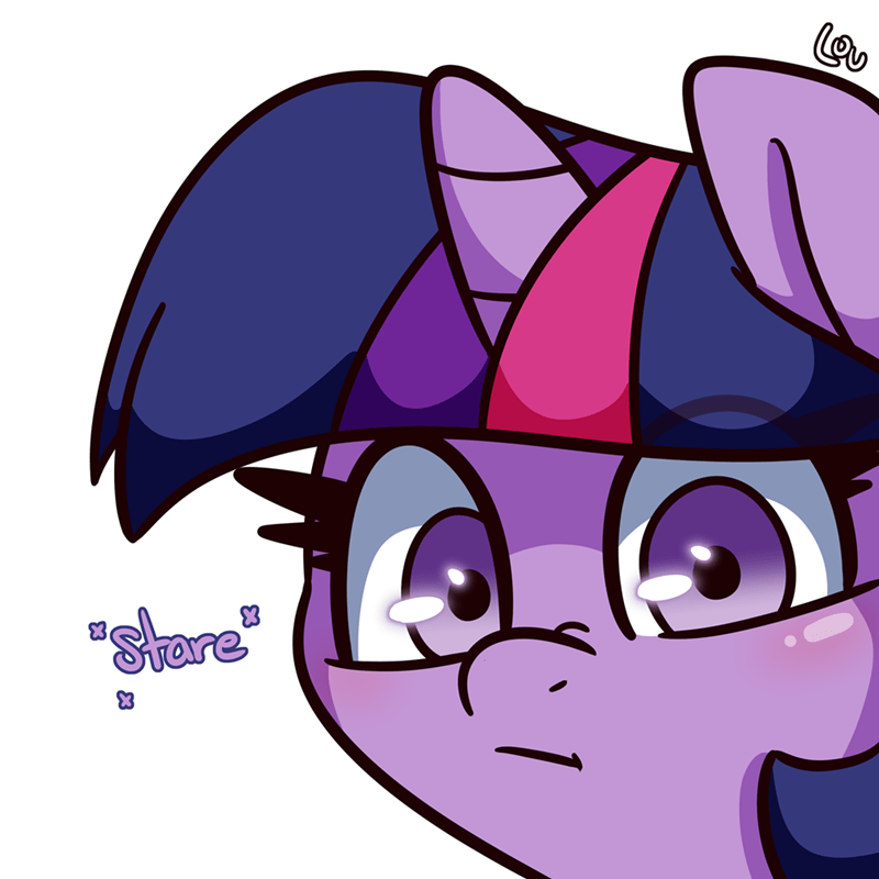 twilight sparkle louvely - 9606746112