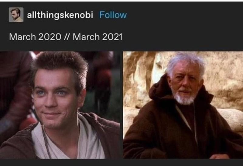 Eyebrow - allthingskenobi Follow March 2020 // March 2021