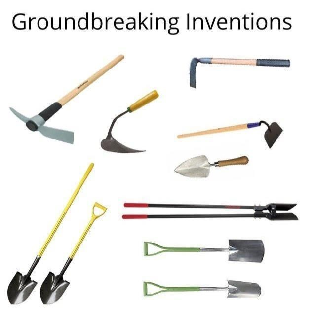 Product - Groundbreaking Inventions