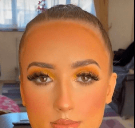 Alarming Makeup Fails Which