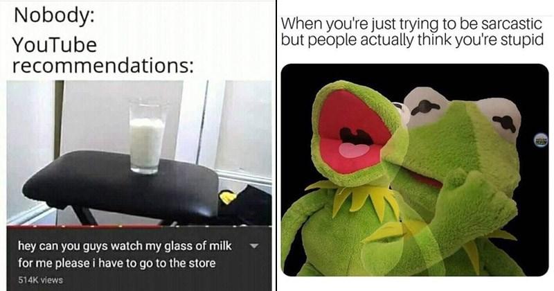 Funny random memes