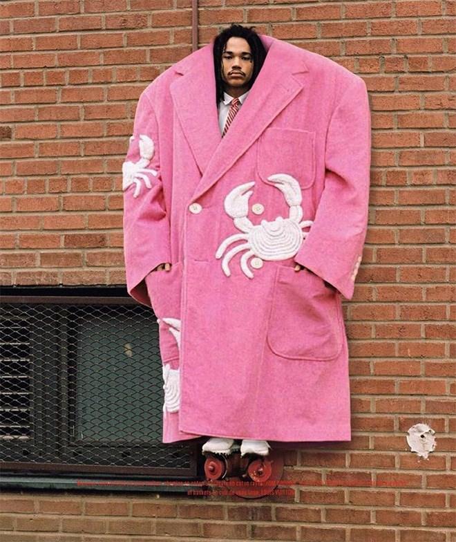 Outerwear - ap caton rareHOM efbatetscde