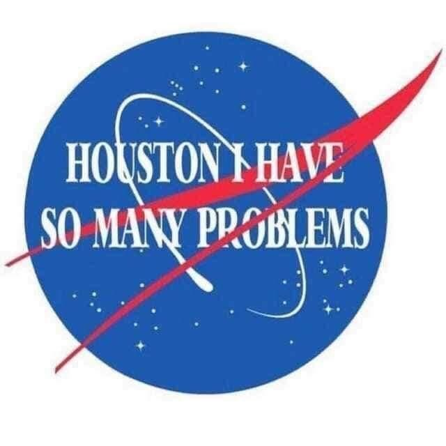 Azure - HOUSTON T HAVE SO MANY PROBLEMS